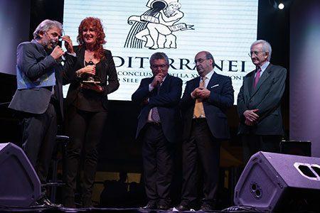 Conferenza stampa di presentazione della XXXV edizione del Premio Sele d'Oro Mezzogiorno