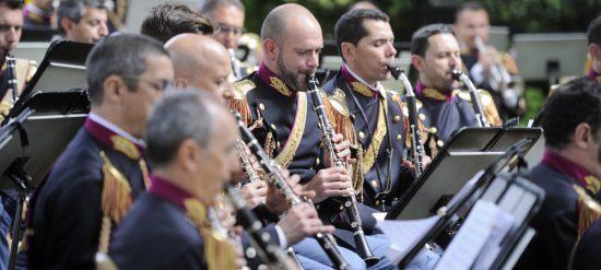 Sicili', concerti bandistici di fine estate – questa sera ore 22.00