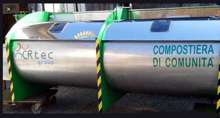 compostiera - Agropoli, Regione Campania consegna due compostiere di comunita'
