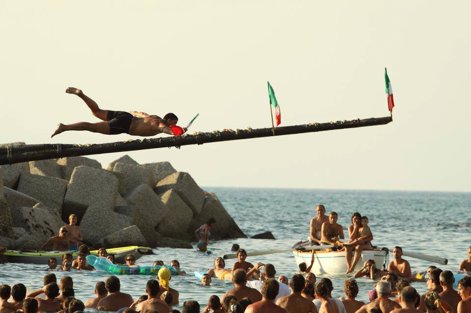 stuzza 2 - Santa Maria di Castellabate, torna il Palio della Stuzza - mercoledì 14 agosto