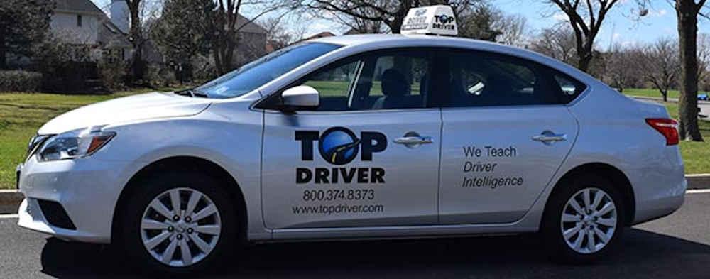 tropp - Autostrade: sull'A3 arrivano i Top Driver