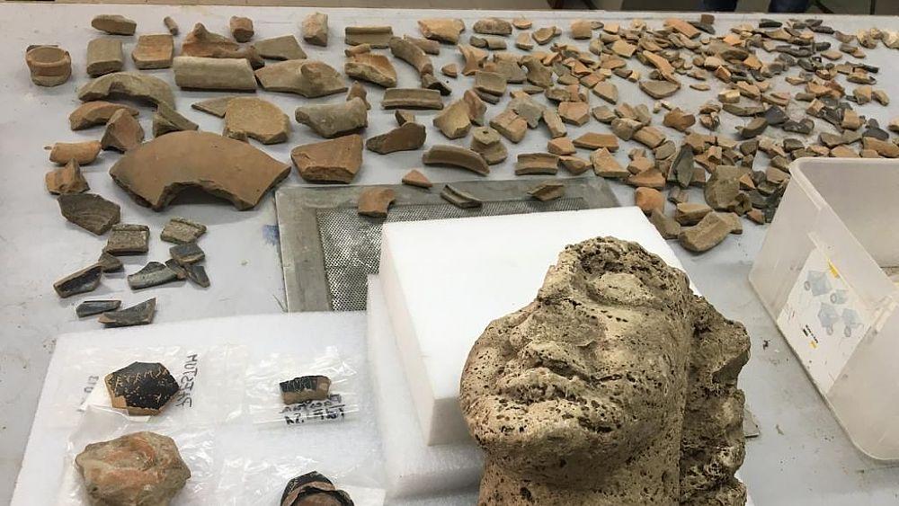 Paestum, conclusa la campagna di scavo al c.d. Tempio della Pace