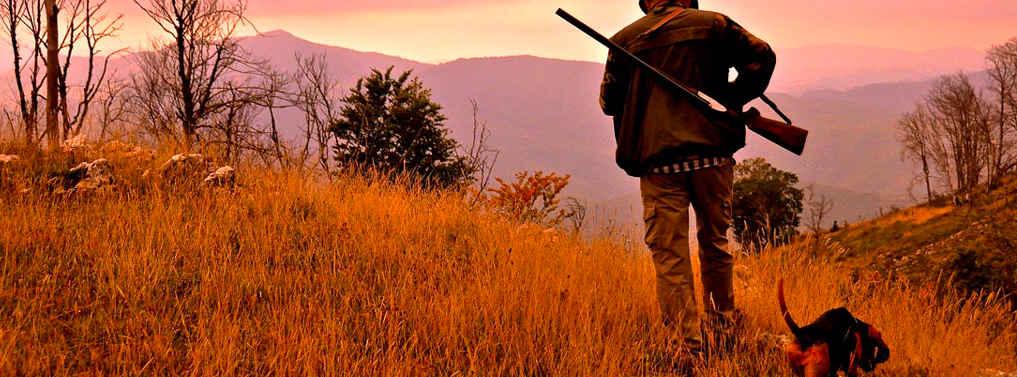 CACCIA - 15 settembre si apre la caccia. Enpa, serve una stretta