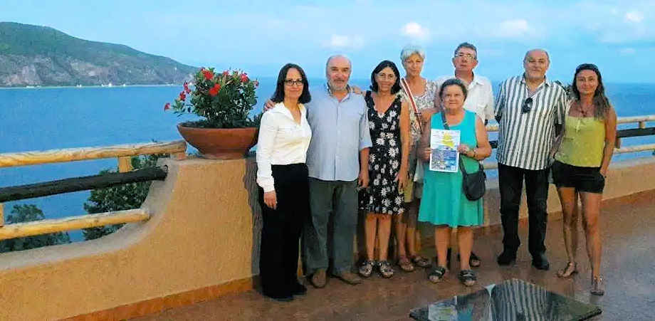 Marina di Camerota, Cilento terra d'arte, cultura e turismo