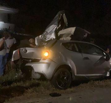 Cattura - Incidente a Teggiano intorno alla mezzanotte. Perde la vita un ragazzo di 20 anni.