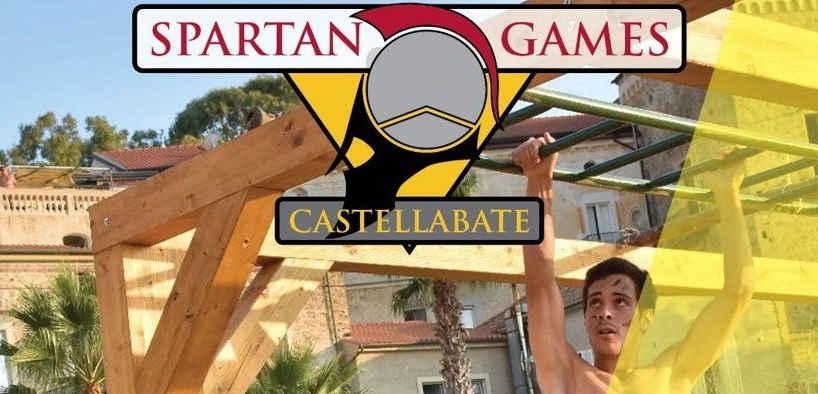 SPARTAN - Castellabate, Spartan Games 2019 - 21 settembre 2019