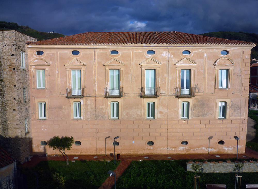 Sede MVF 2016 2 - Ascea, Mediterraneo Video Festival - dal  13 al 15 settembre 2019