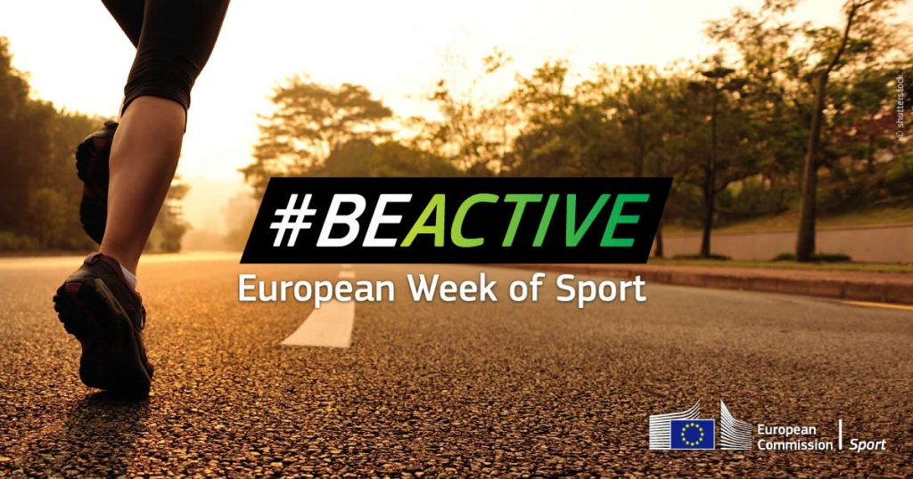 "Sapri, Settimana Europea dello Sport: ""Enjoy the Sport"""
