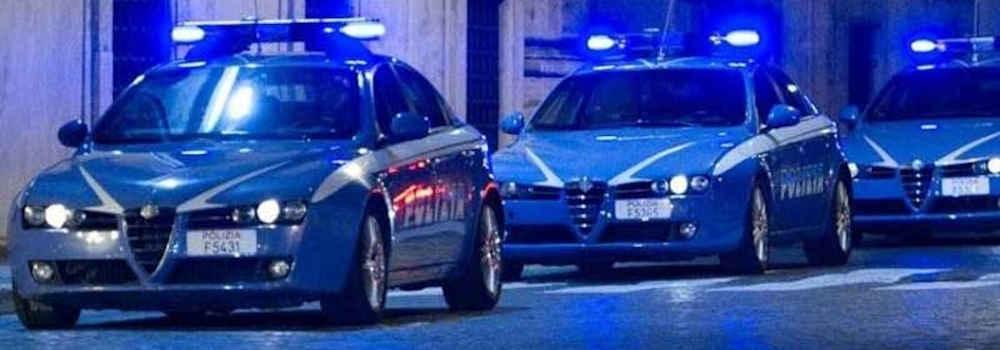 bliz - Blitz all'alba: 13 arrestati a Salerno e provincia