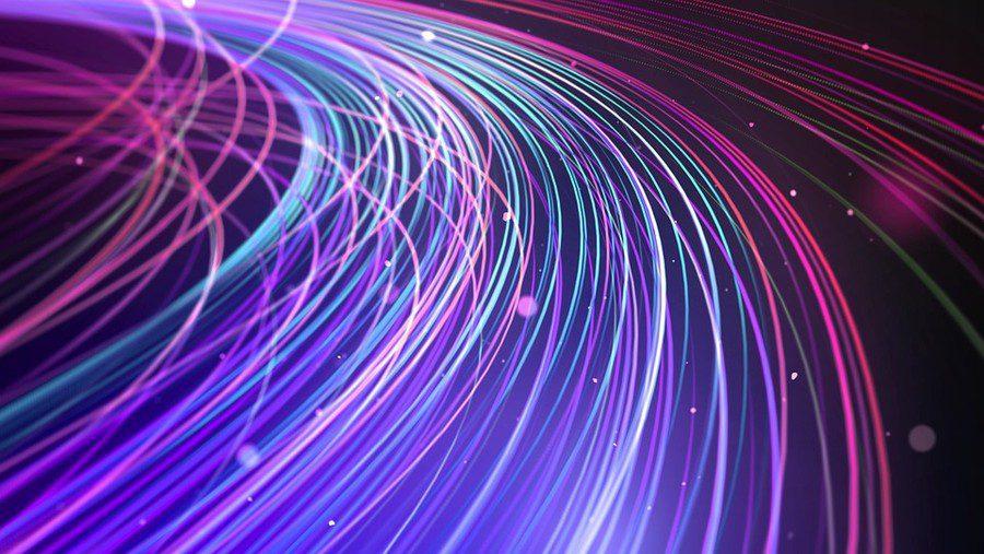 Sanza, lavori per la fibra ottica
