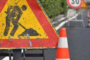Lavori di messa in sicurezza stradale a Tortorella e Casaletto Spartano