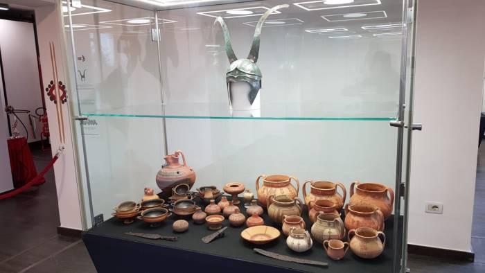 Sala Consilina, apertura straordinaria per il Museo Archeologico – Domenica 29 settembre 2019