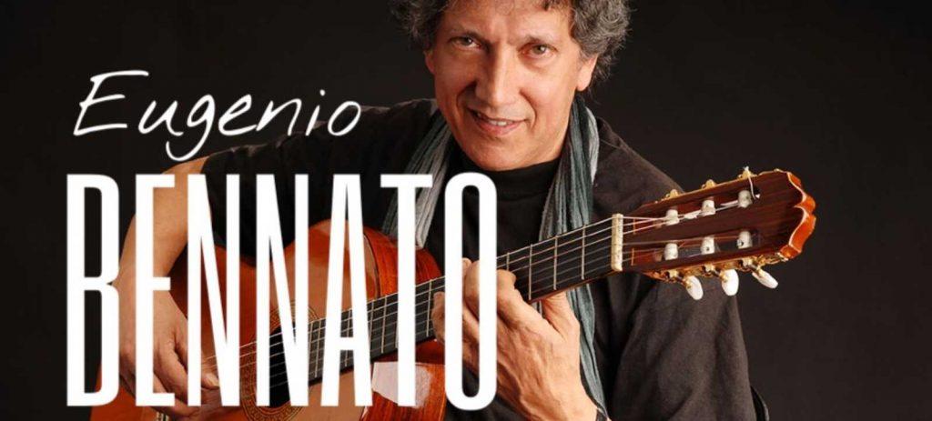 San Biase di Ceraso, Eugenio Bennato in Concerto – 11 Settembre 2019