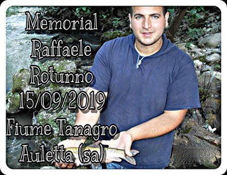 raffaele rotunno asl vallo di diano - Auletta, tutto pronto per il Memorial 'Raffaele Rotunno'