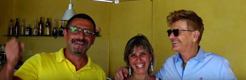 ron - Salerno, XXXII edizione del Premio Charlot: Fiorella Mannoia e Ron