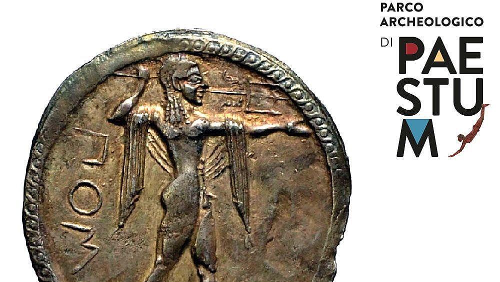 """Paestum, mostra """"Poseidonia città d'acqua. Archeologia e cambiamenti climatici"""""""