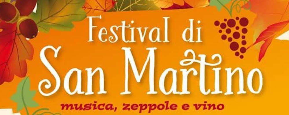"""21102019 festival di san martin0 1 - Castellabate: Festival di San Martino """"Musica, Zeppole e Vino"""""""
