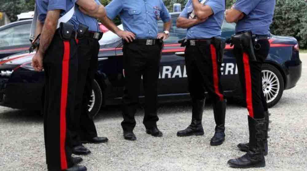 Concorso Carabinieri 2019 3700 posti per diplomati e civili. Ecco il bando  - Sicignano: controlli anti covid
