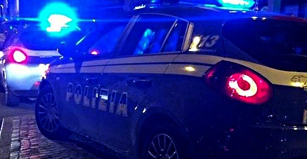 Polizia notte 1024x531 - Capaccio, operazione all'alba della Polizia di Stato