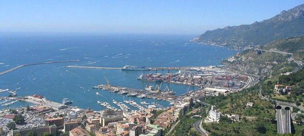 Porti Salerno - Soprintendenza di Salerno, gli orari di apertura al pubblico