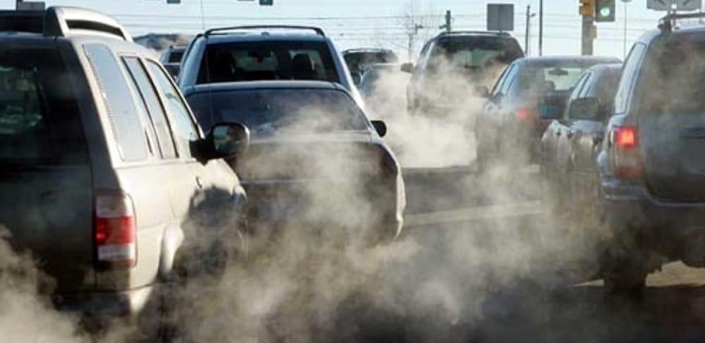 Salerno, smog: stop alle auto fino ad euro 3