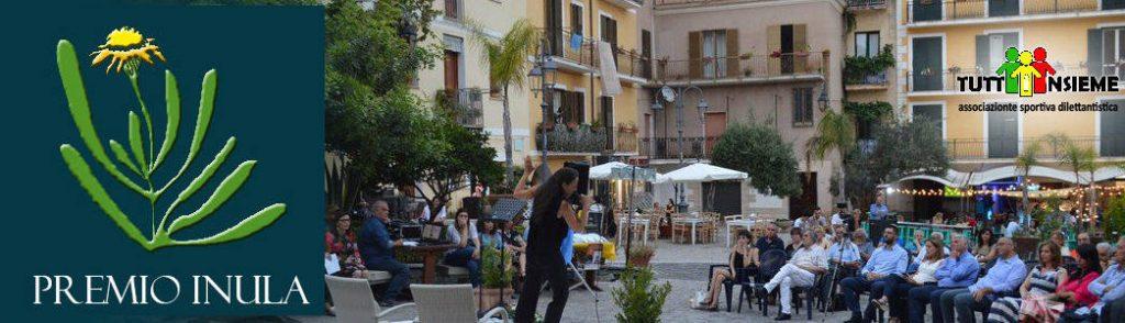 Camerota: premio Inula, in arrivo scrittori ed artisti da tutt'Italia