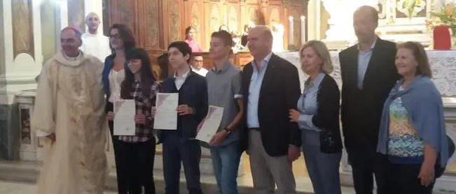 Padula, grande partecipazione per il Premio Lucio Gallo
