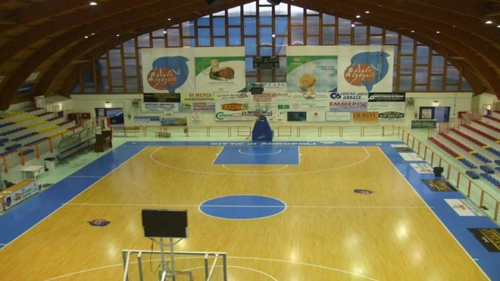 New Basket Agropoli, domenica in campo per Chicco