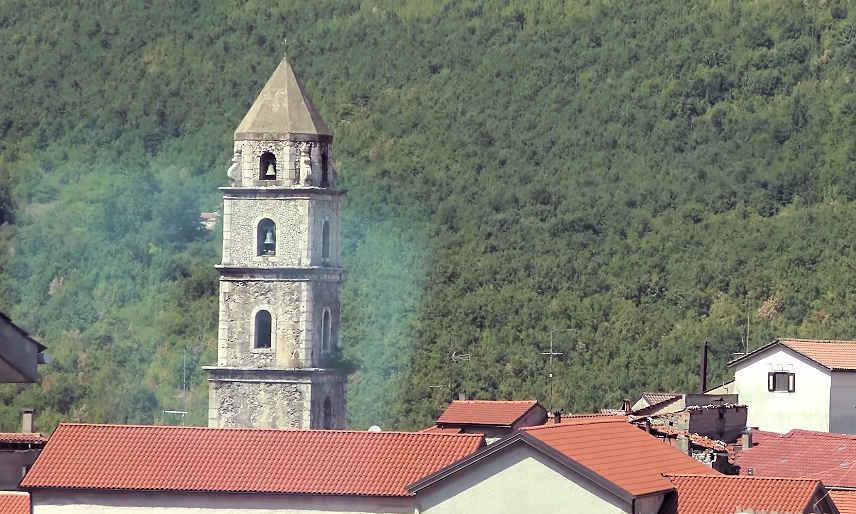 Petìna (Alburni)