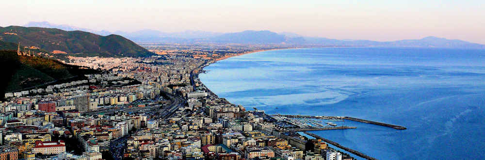 Salerno sotto inchiesta, anche il Sindaco indagato