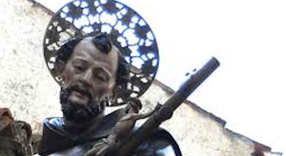 Padula, entrano nel vivo i festeggiamenti in onore di San Francesco