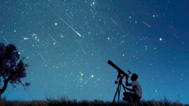 stelle candenti 625x350 - Stelle cadenti d'autunno, Orionidi in arrivo