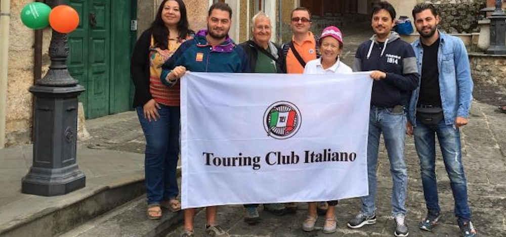 tci - Touring Club Italiano, caccia ai tesori di Morigerati