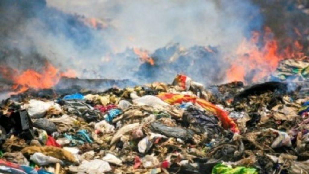 terra dei fuochi 1280x720 1024x576 - Confagricoltura Salerno: Dossier a Prefetto sui rifiuti