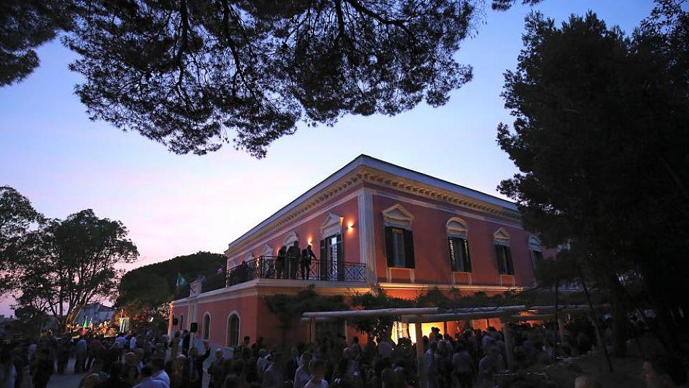 29062017 villa matarazzo castellabate notte 03 - Villa Matarazzo, Premio Erica Fraiese - 9 novembre 2019