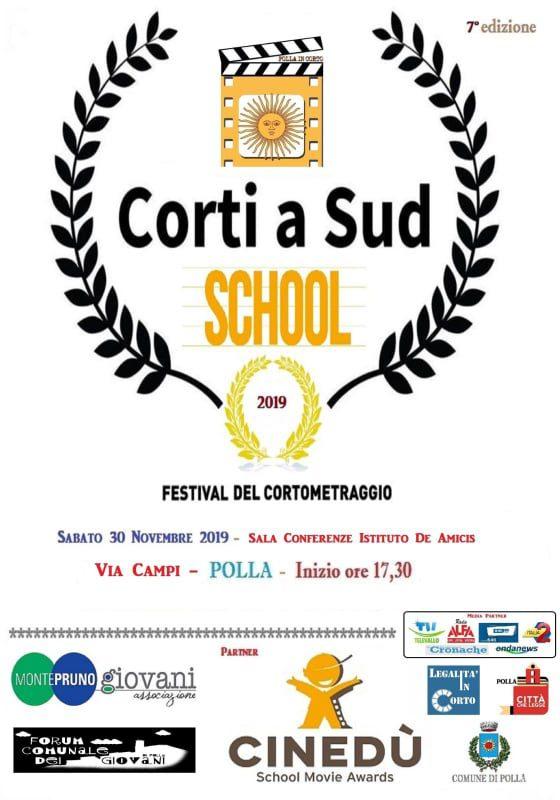 """77175247 2874136542611185 2100493763729162240 n - Monte Pruno Giovani: torna """"Corti al sud"""""""
