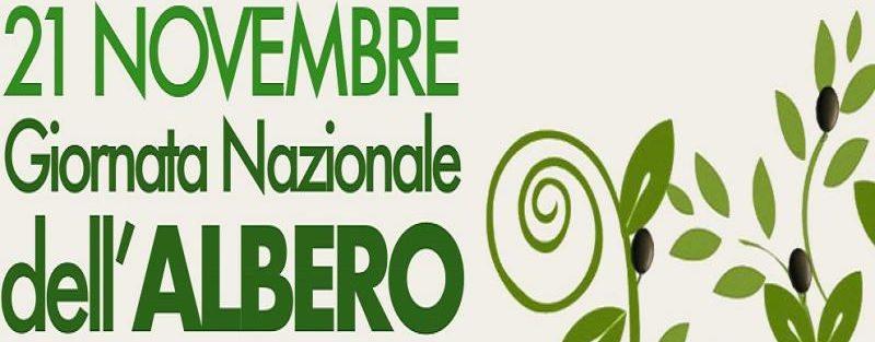 Agropoli aderisce alla Festa dell'Albero 2019