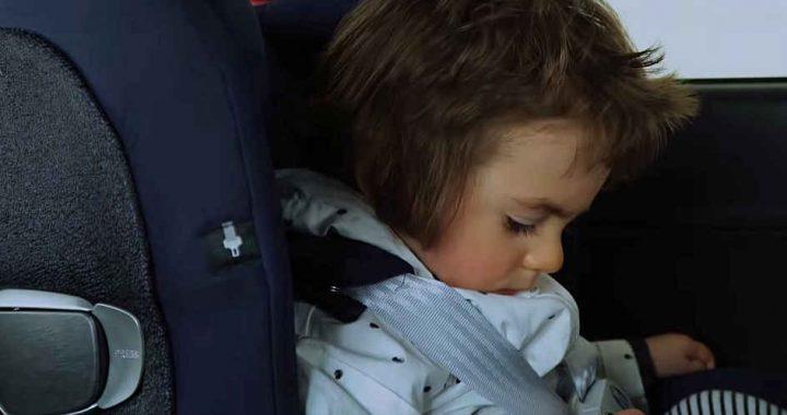 Pronta moratoria per seggiolini antiabbandono bebe'