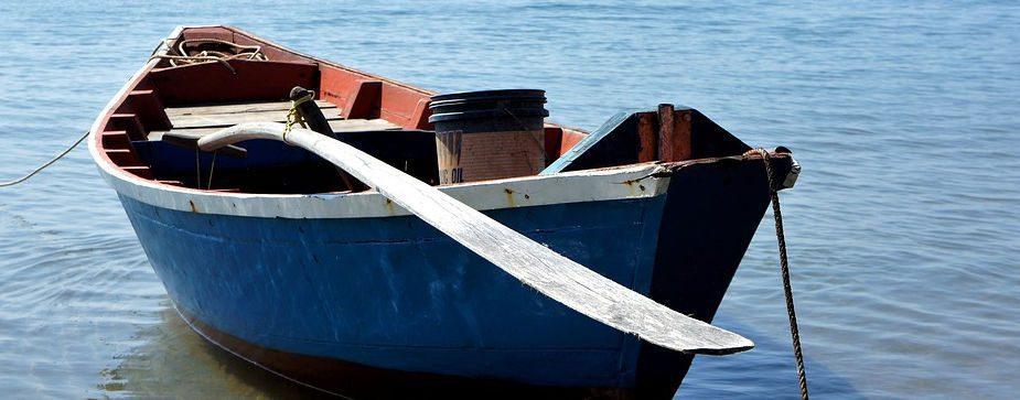 """Fareambiente: """"Il Passaporto blu del Pescato Sostenibile cilentano (Flag)"""""""