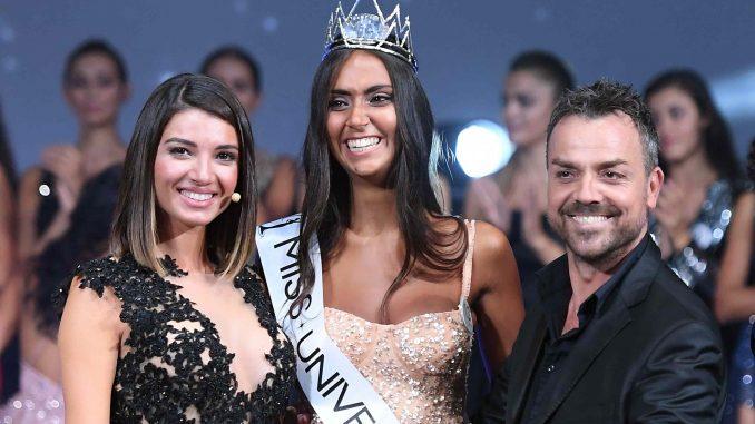 Miss Universe 2020 vola verso gli USA, (intanto il 17 novembre la diretta di Cilentano.tv da Polla)