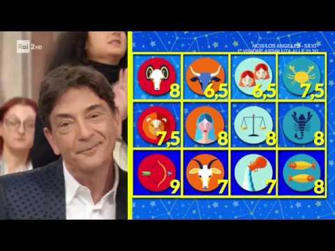 Paolo Fox, l'oroscopo della settimana (dal 22/9/2019) – video