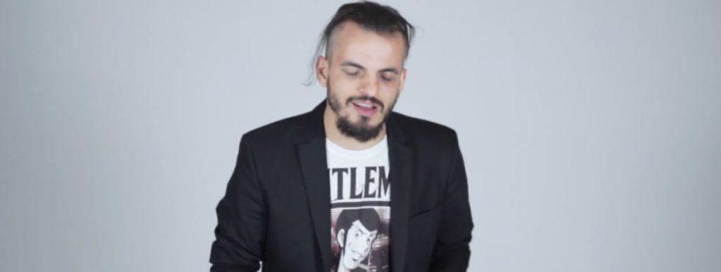 """""""METTIAMOCI D'ACCORDO"""" il nuovo videoclip di EMANUELE MONTESANO"""