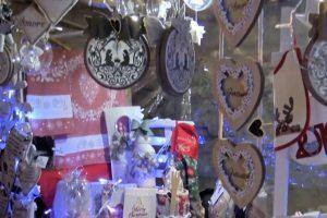 Castellabate: tornano i Mercatini di Natale al borgo