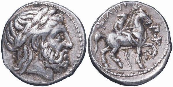 Salerno, all'istituto Tasso si parlera' delle antiche monete di Elea Velia