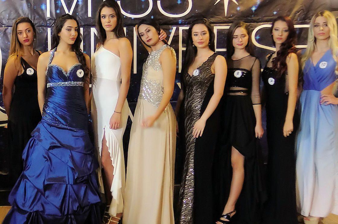 sito5 - Sono partite da Polla le selezioni per Miss Universe 2020, eccovi un piccolo (di 20 minuti) video resoconto in UHD - video