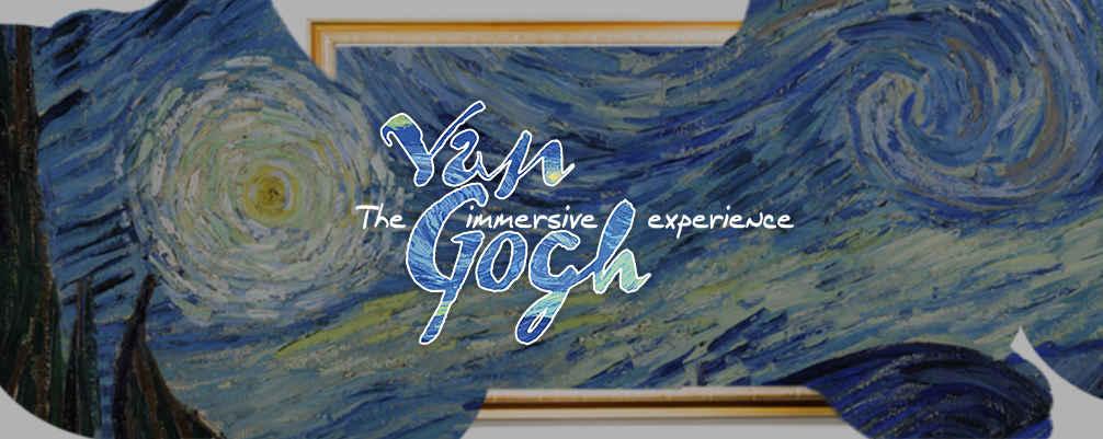 Salerno: arriva 'Van Gogh- La mostra immersiva'