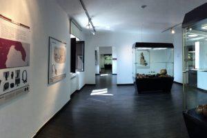Sala Consilina, apertura straordinaria pomeridiana del Museo Archeologico – 11 dicembre