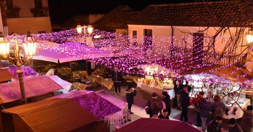 Gli eventi natalizi di Castellabate – gli aggiornamenti