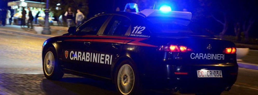 cc - Sala Consilina, arrestata donna per droga e denunciato uomo per guida in stato di ubriachezza