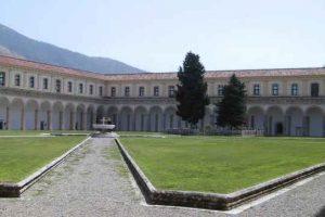 Certosa di Padula, arriva la Setta dei Poeti Estinti – 29 dicembre 2019